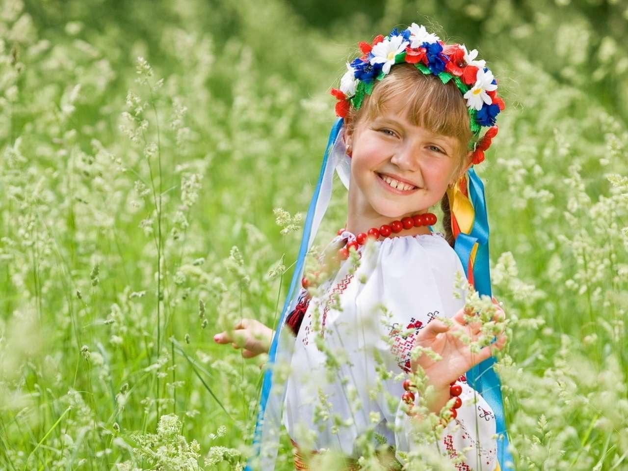 Фото українок у вінку 7 фотография