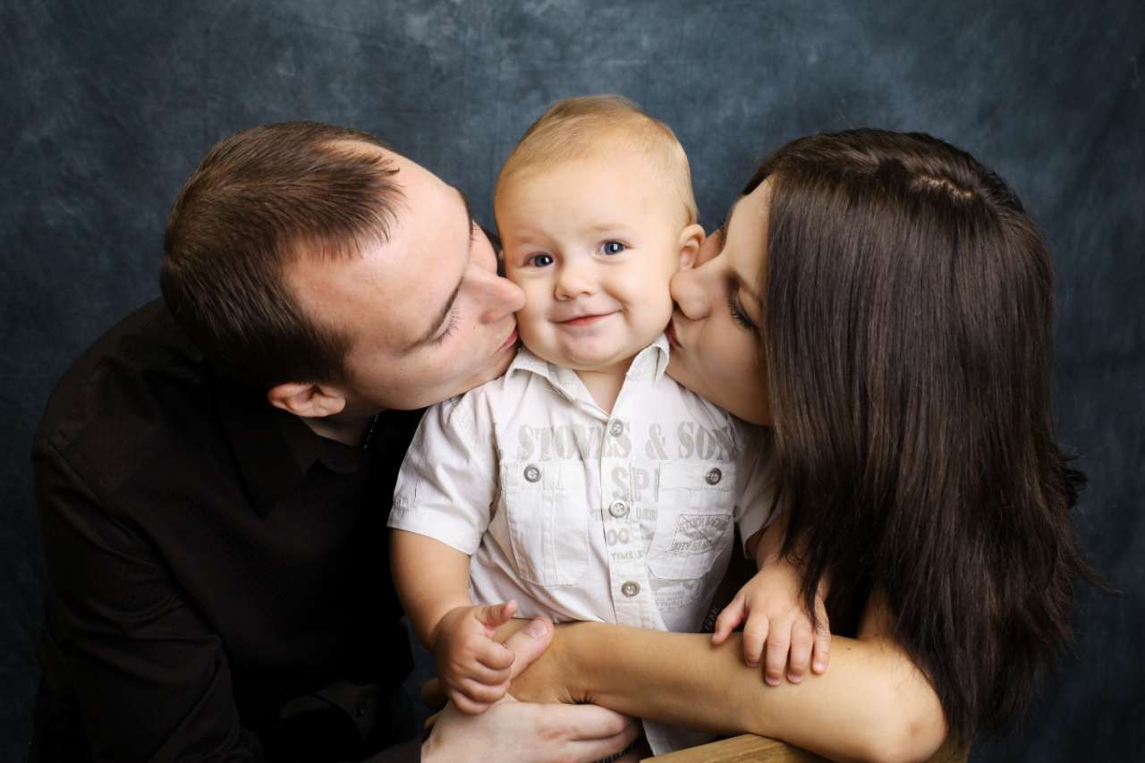 Тайна мамы и сына 8 фотография