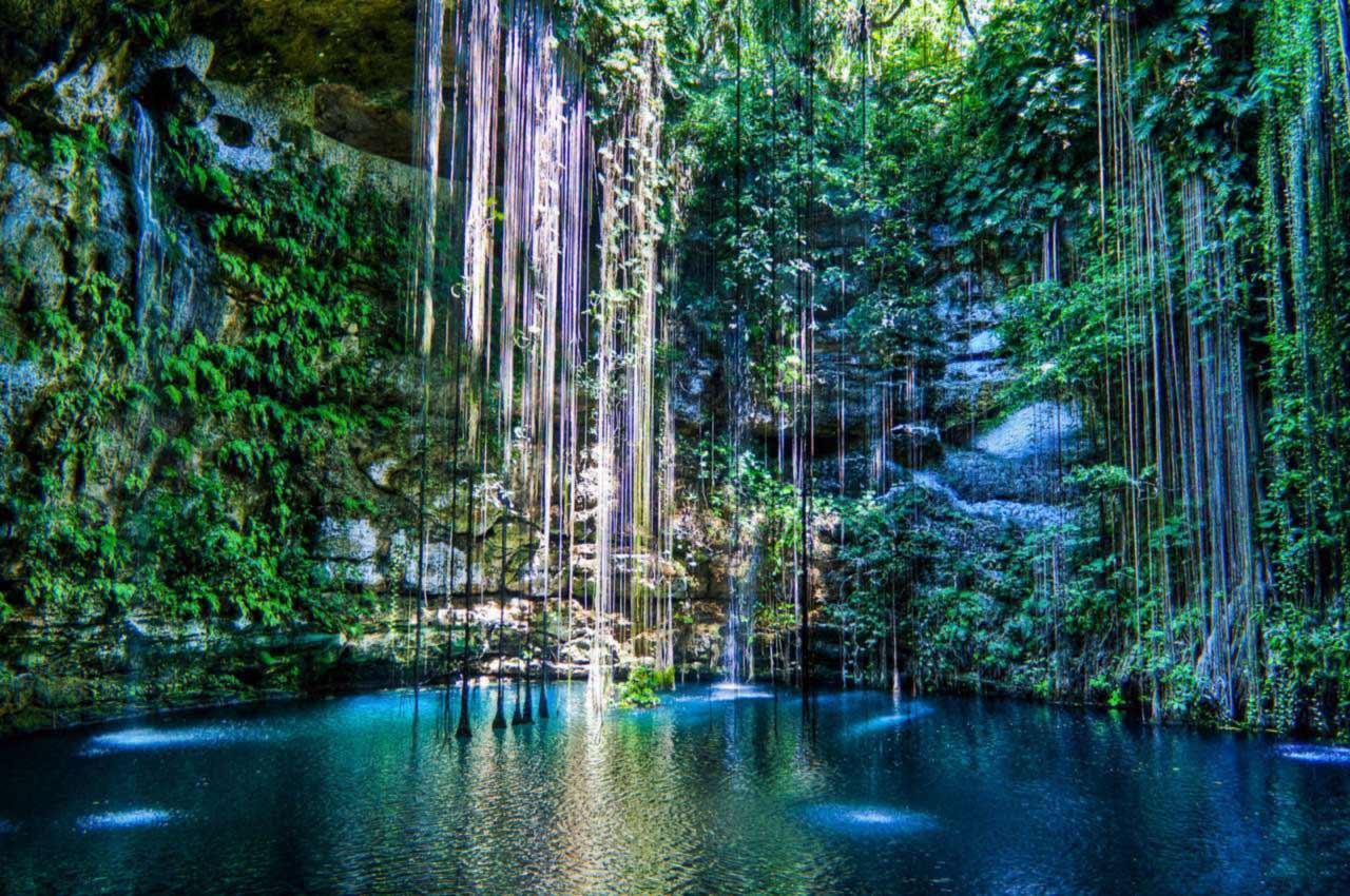 Природні джерела світла фото 14 фотография