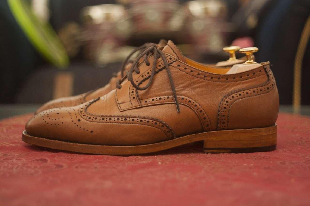 23 моделі модного чоловічого взуття для осені та зими » Senfil.net ... 3d4b5bdfaa6a8